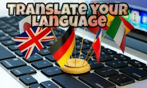 Translate and write any language 1000 words
