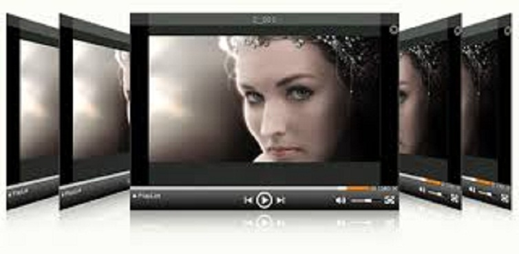 create a sytlish video player for your websites or blog