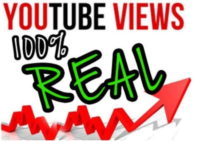 add 2k YOU TUBE Video VIEW