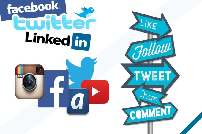 boost your social media web page by providing Followers/likes/views/shares