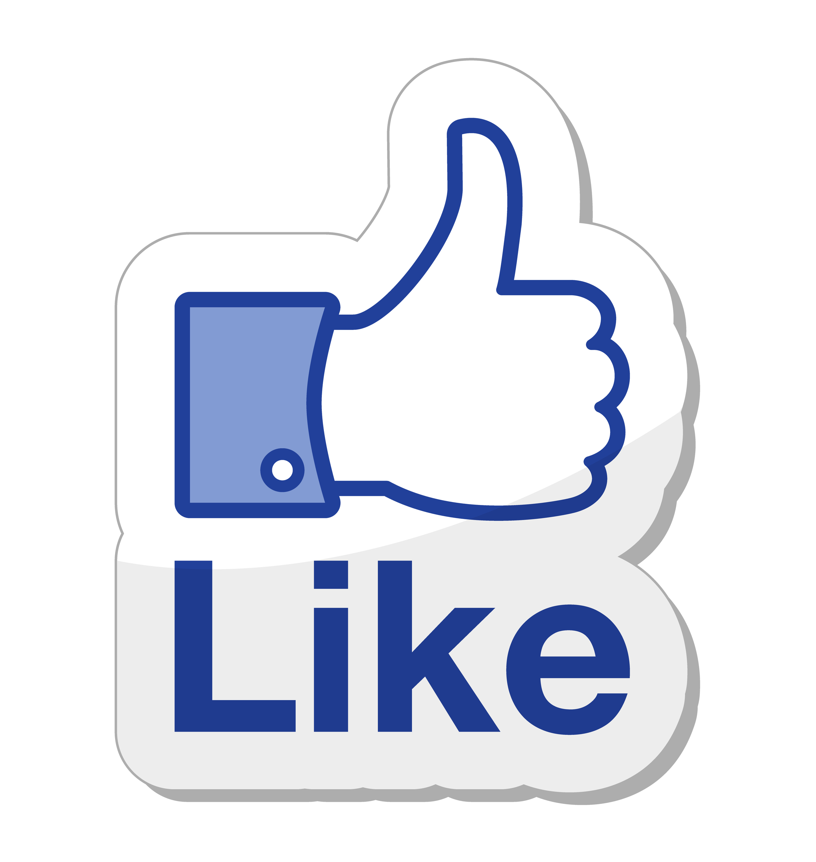 increase your presence on Facebook 100 likes