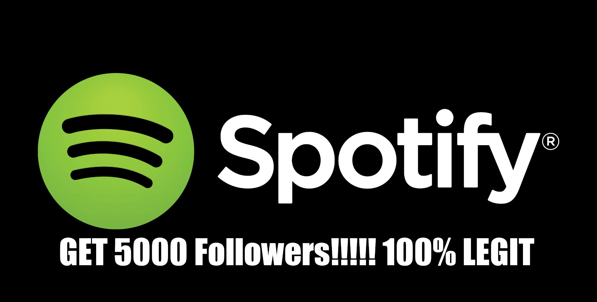give 750 Spotify Followers