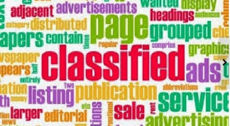 post your Ads on over 30 top rated classified websites