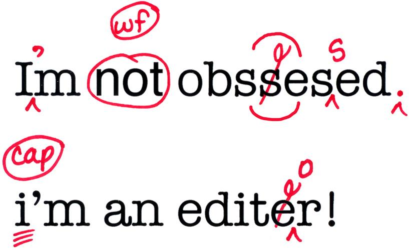 Proofread and Edit Your 1000 word Document