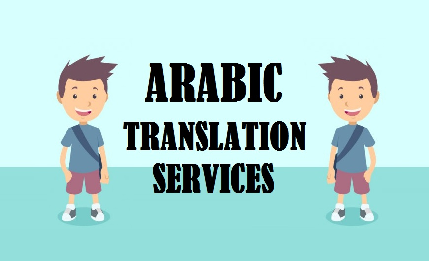 translate from arabic to englsih and vice versa professionaly
