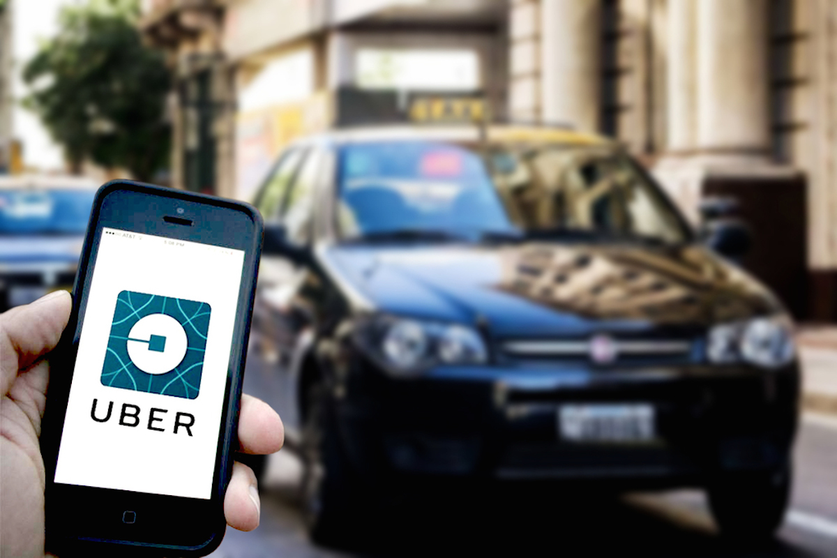 provide discounted Uber Rides