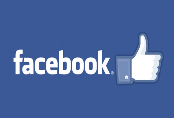 give +500 Facebook Fan Page Real Likes