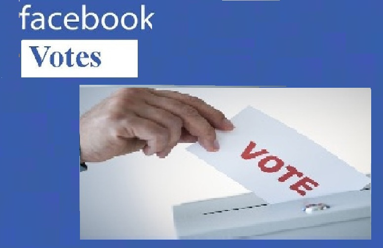 I can provide 100 Real USA Facebook votes Or Any Contest Voting Website