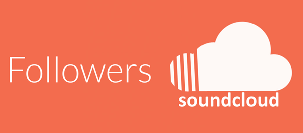 give +300 SoundCloud Real Followers