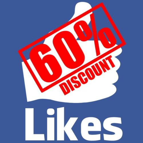 add 1250 Facebook Fanpage Likes in 48 Hours for $5 - High Quality - Great Service - Fast Delivery - 100% SAFE