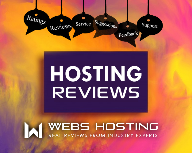help in finding best web hosting services