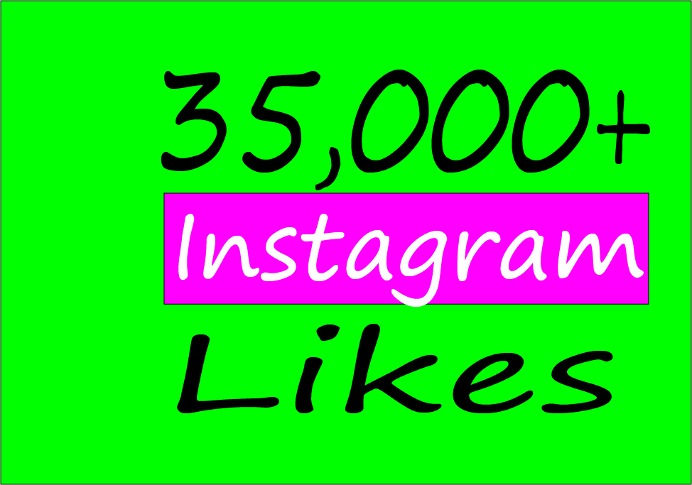 add 15,000 INSTAGRAM Real and Active Followers