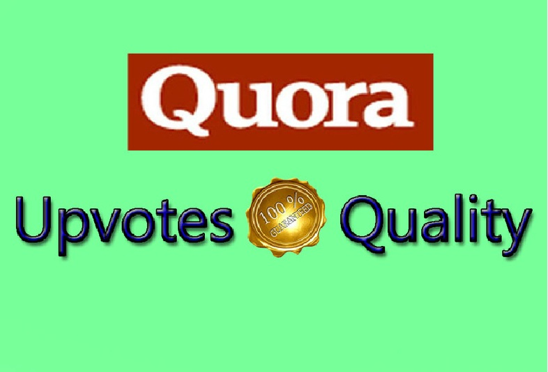 Get you 50 USA Profile Quora Upvotes Or Followers