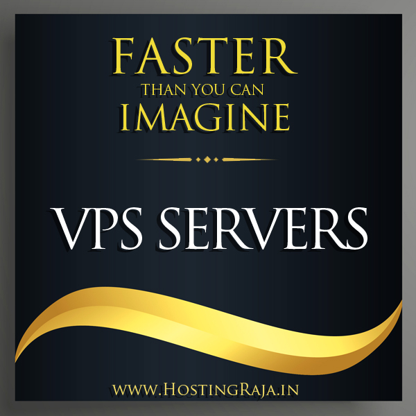 give you Best VPS servers