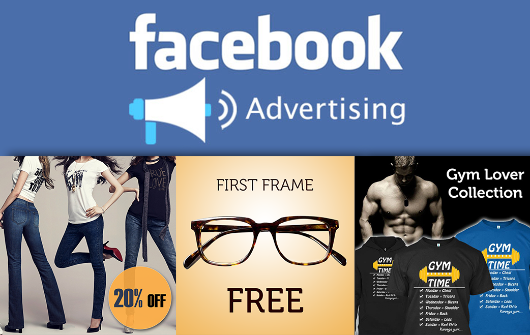 Design Facebook Ads For You Business