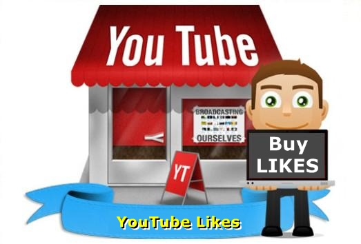 give 1,200 youtube likes
