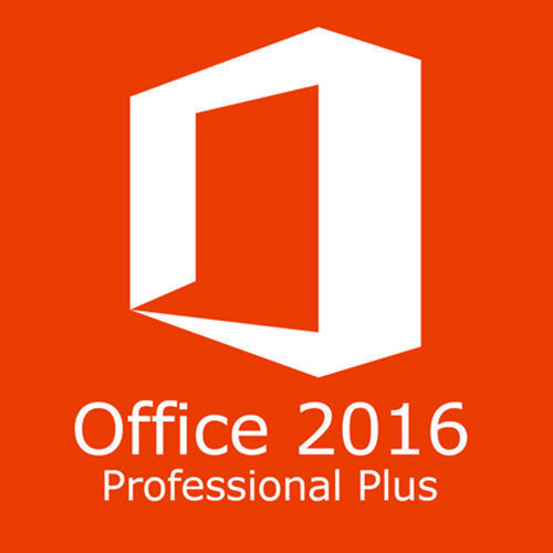 Send you a Microsoft Office 2016 PRO Plus activation key and download link