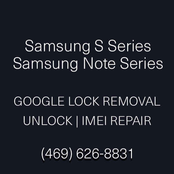 remove samsung frp google lock on your phone