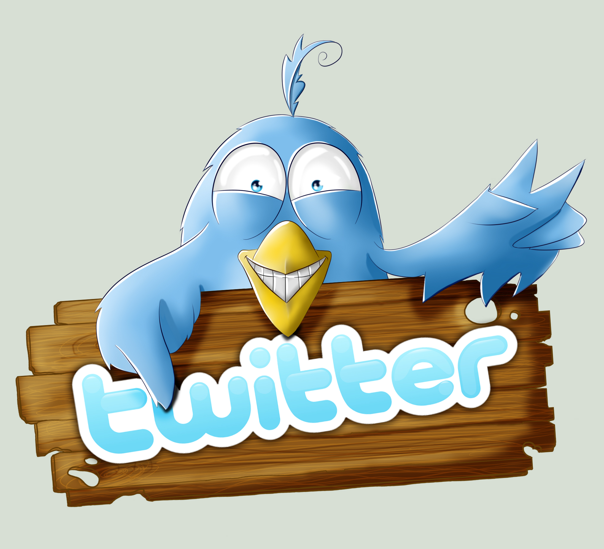 give 4000 twitter followers real nondrop.