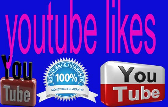 give you 2000+youtube likes