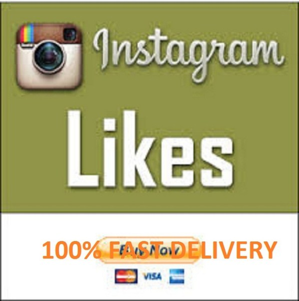 Instagram 7,000 Instant Fast Non Drop (LIKES)