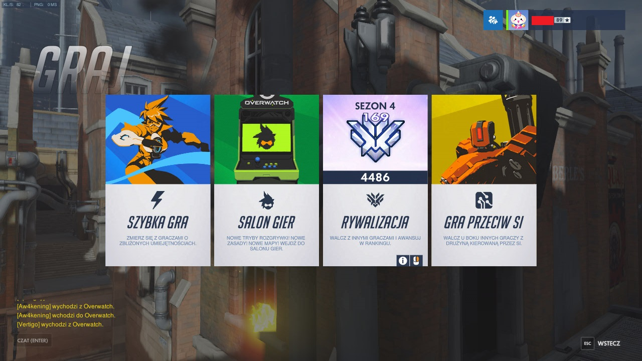 boost your overwatch skill rating