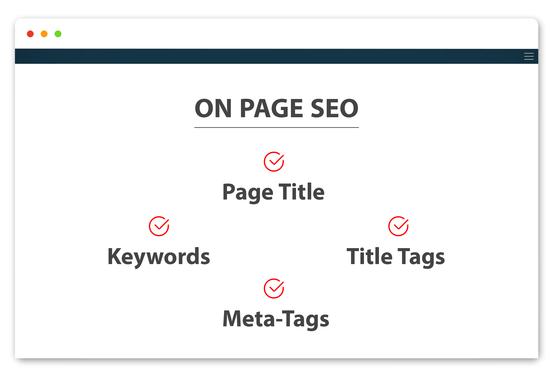 Professional ON PAGE SEO for your Website Fix and Optimize OnPage SEO Factors for Improved Site Ranking