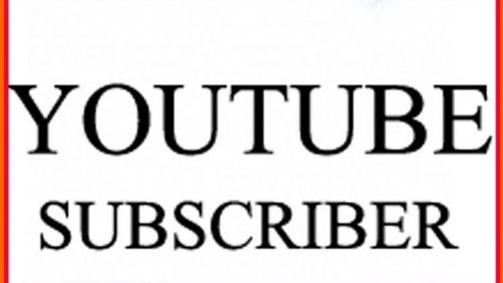1,000 Youtube Subscribers