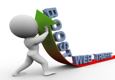 boost your blog or website