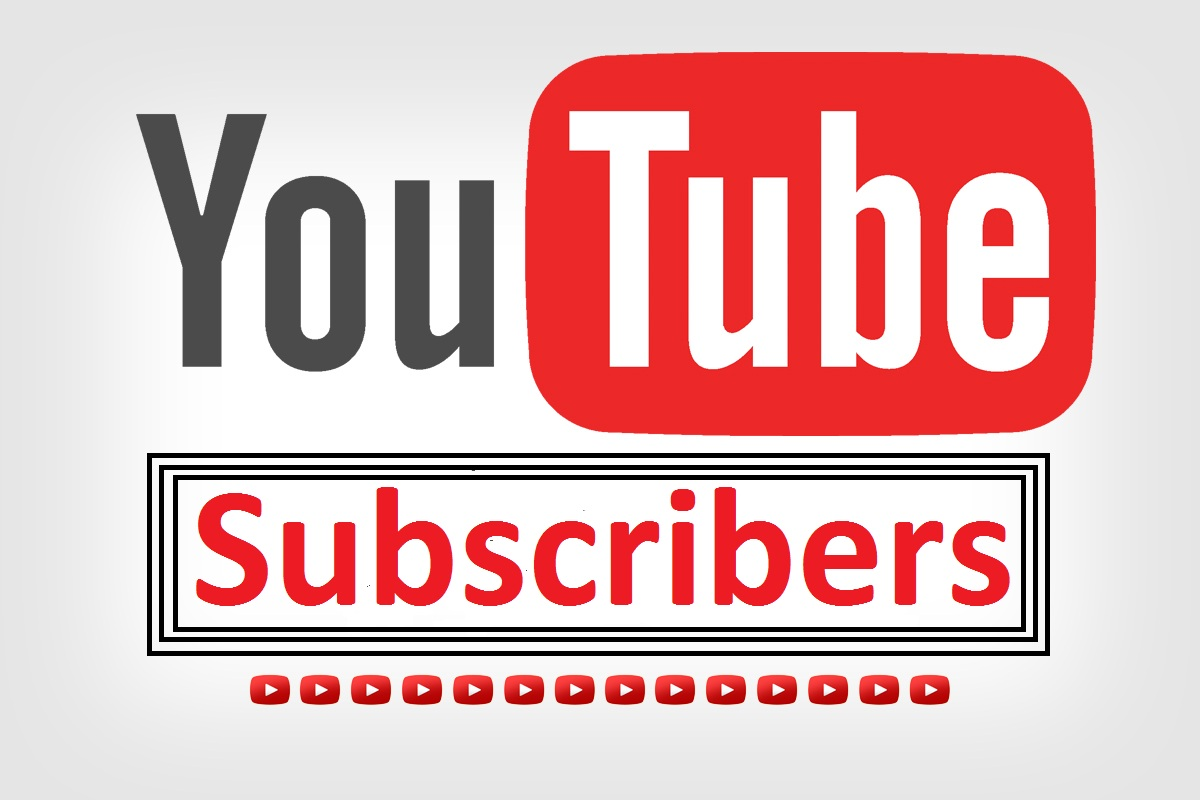 give 800 youtube subscribers