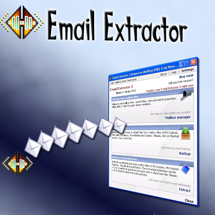 Give You Email Extractor