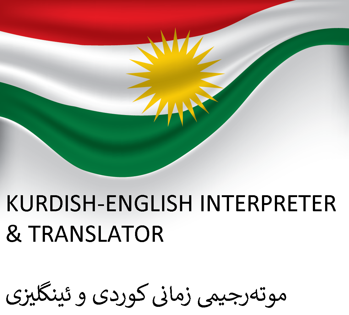 do perfect Kurdish & English translation & interpreting