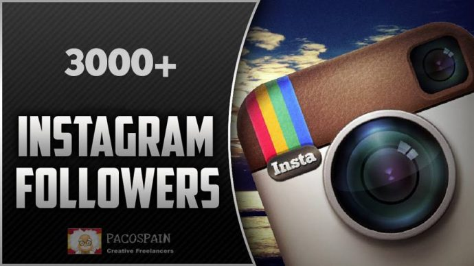 add 3,000+ Instagram Quality Followers