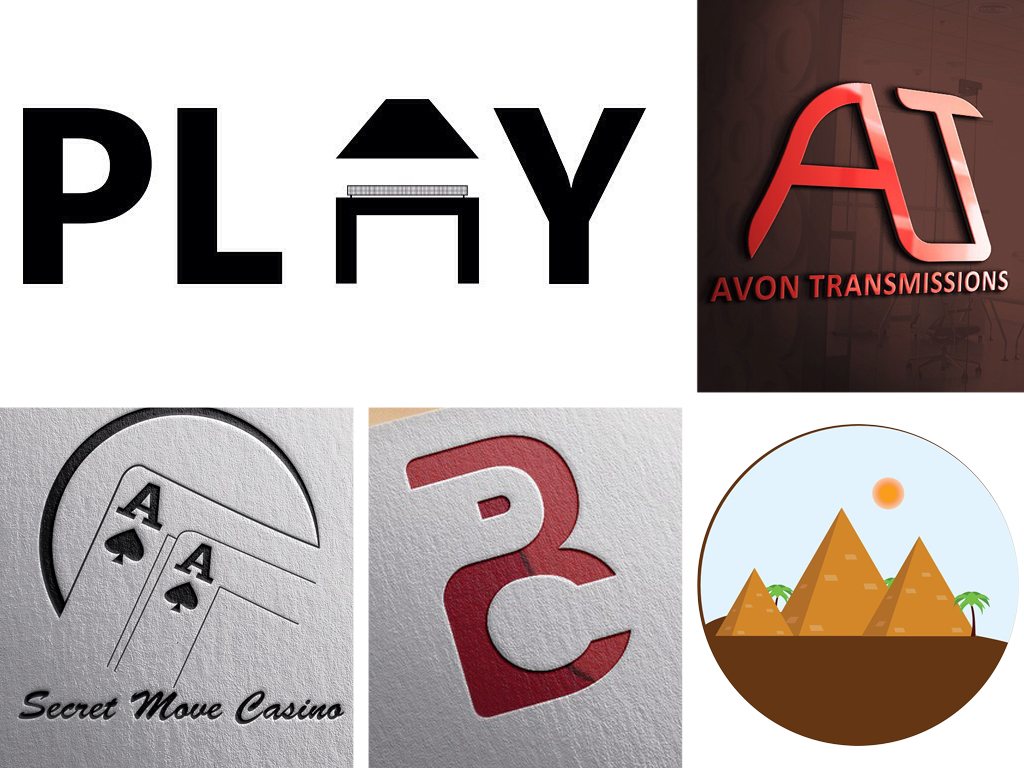 create your professional logo in vector