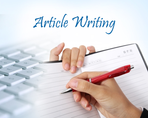 I will write a premium SEO article
