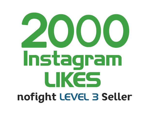 I will add stable 2000 post likes in 48 hours