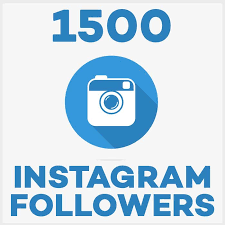 add stable 1500 instagram followers HQ in 48 hours for $5