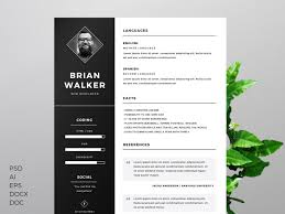 edit, revamp and design your resume and cover letter from scratch
