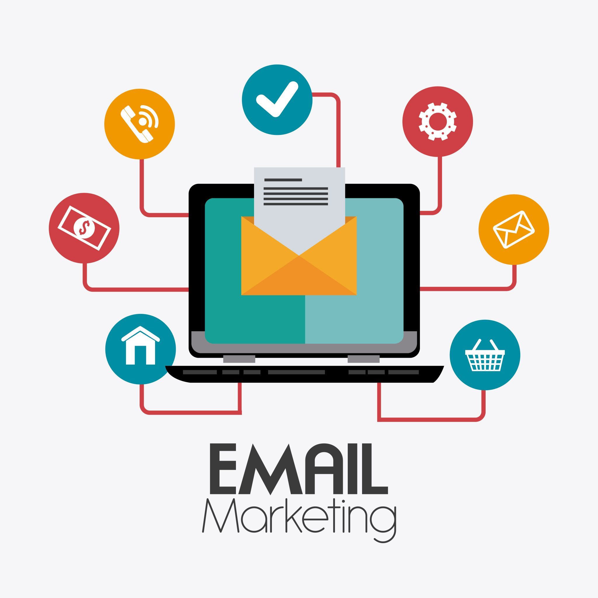 I will provide you with a Email Marketing Software