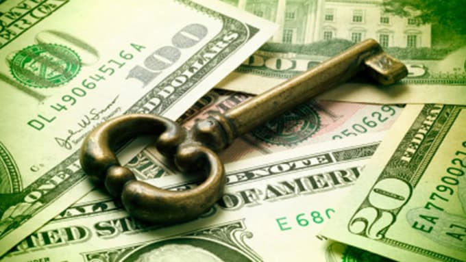 Remove Blocks In The Way Of Your Financial Abundance