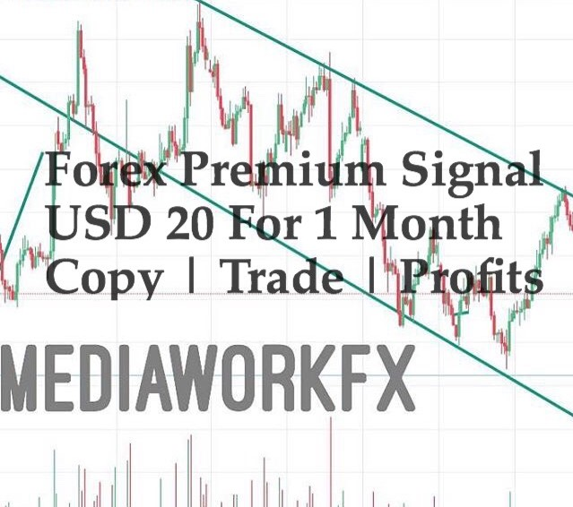 provide Forex Premium Signals