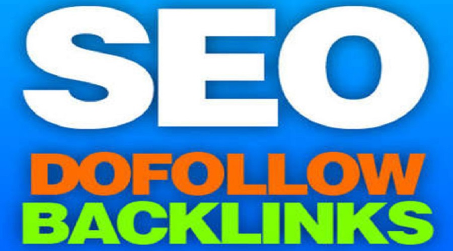 Provide 100 Do-follow backlinks