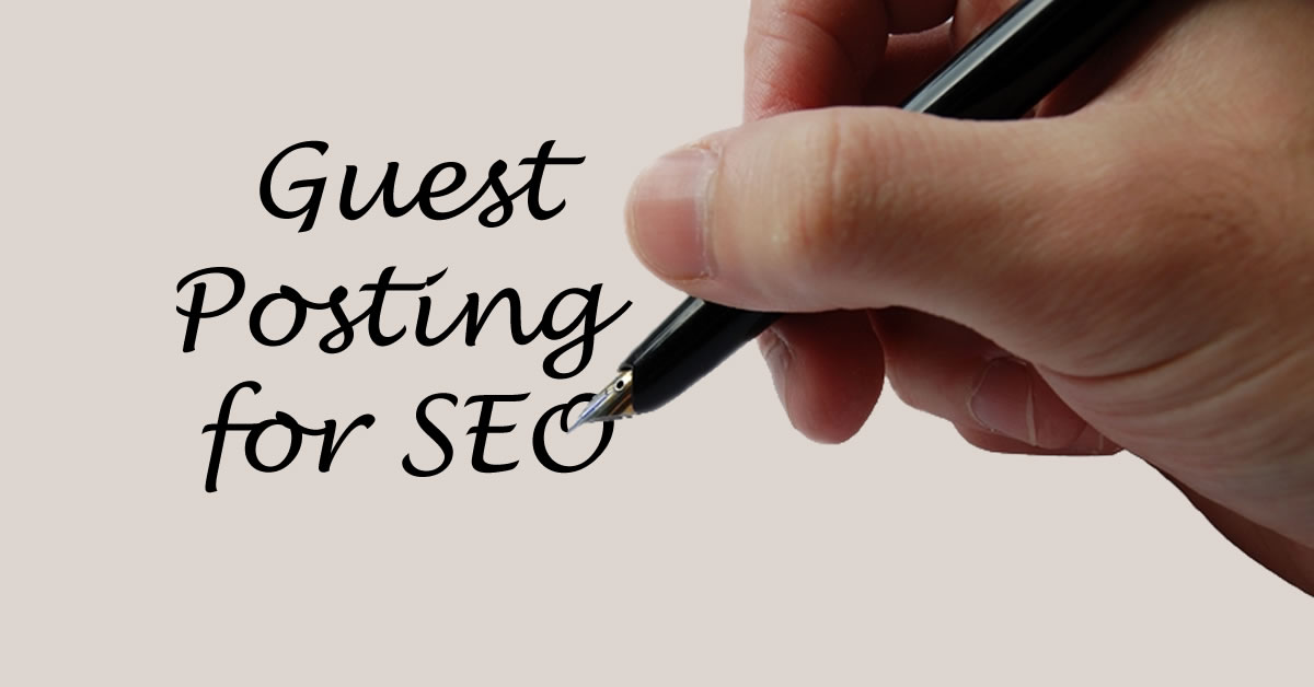 write and publish high domain authority guest posting