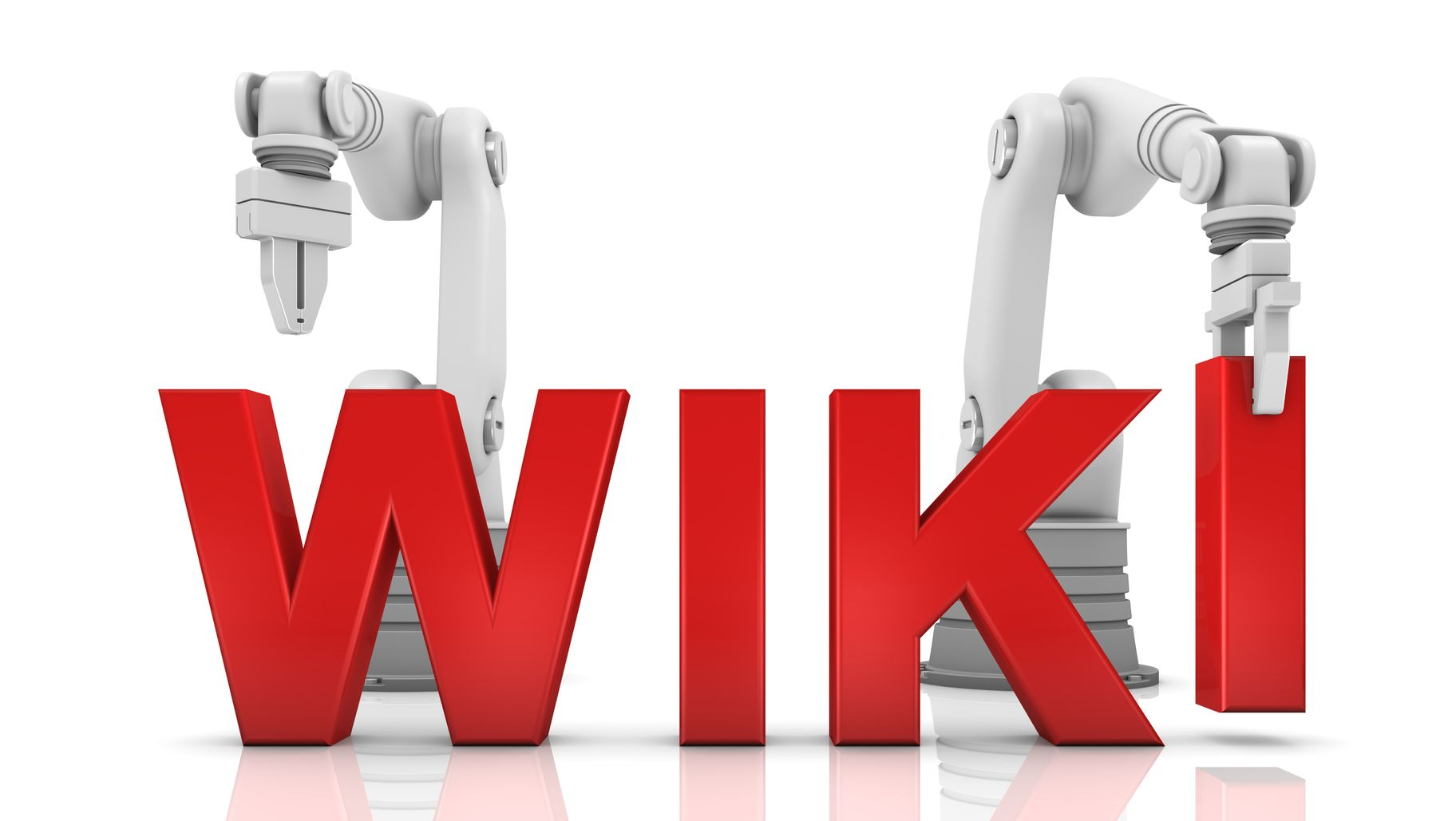 Create 10,000 backlinks for your URL and keywords from 10,000 Wiki articles