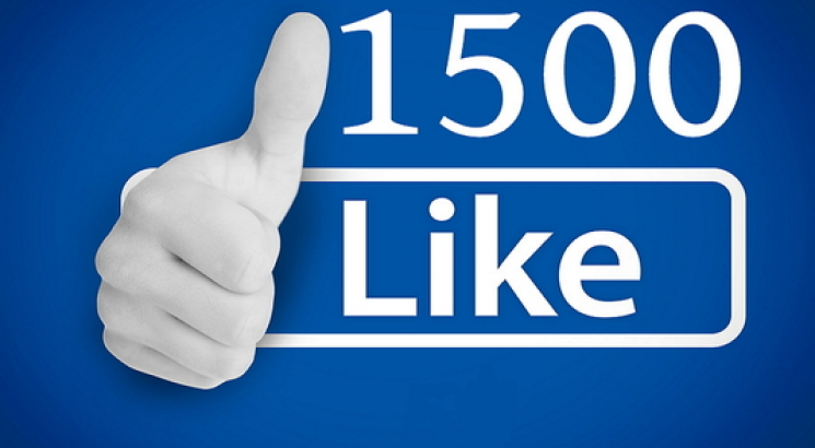 Add 1500+ Real  Facebook Fan Page Likes