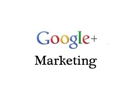 do Google+ Marketing Promotion Services