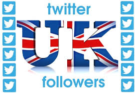 Give you 7,000+High Quality (Uk) twitter followers followers