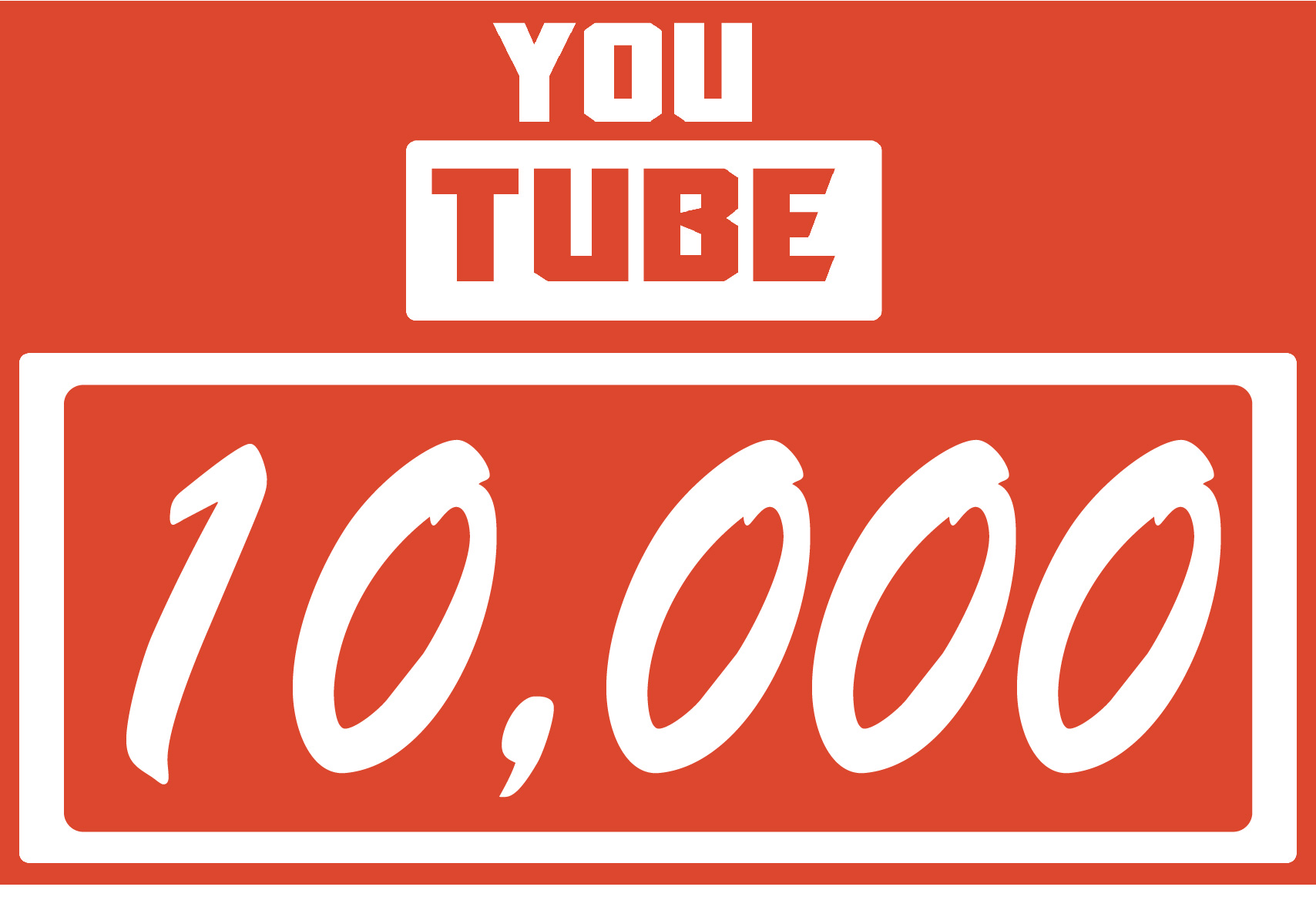 10,000+ YouTube Views Lifetime guarantee in 24 Hrs! -Great Service – Fast Delivery – High Quality – 100% SAFE