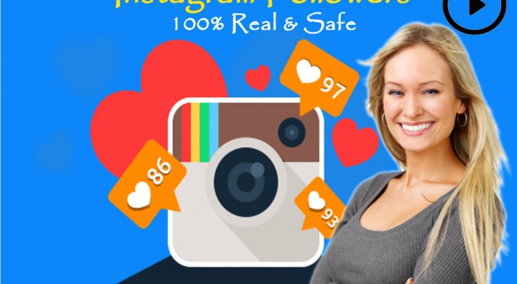 Give you 7,000+ Real Instagram Likes to your Photo