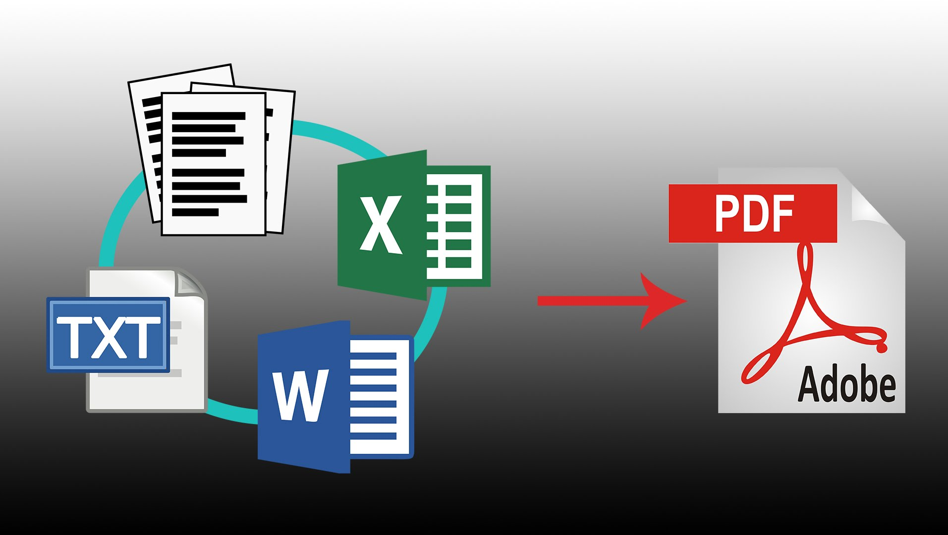 do 1 hour Convert PDF to any file